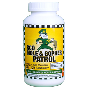 Mole and Gopher Patrol 16oz.