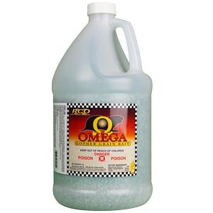 Omega gopher bait 5lb jug